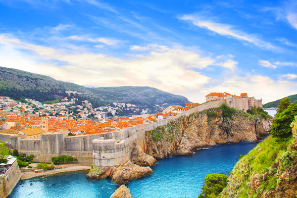 7 érv Horvátország mellett